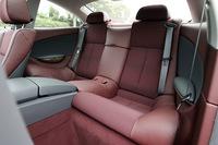 BMW630i(6AT)【試乗記】の画像
