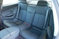 BMW 645Ci(6AT)【試乗記】の画像