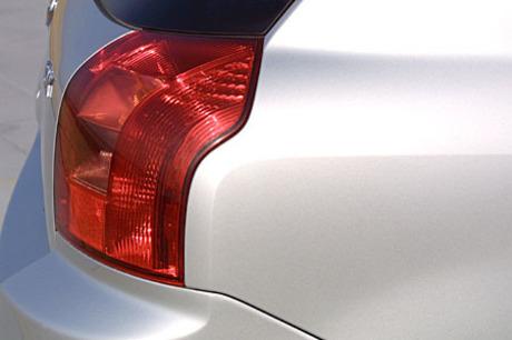 トヨタ・ランクス&アレックス2001年1月24日、カローラのハッチバックモデル「ランクス」と「アレックス」...