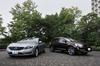 ボルボV60 T4 SE(FF/6AT)/XC60 T6 AWD(4WD/6AT)【試乗記】