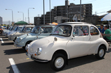 所沢市で開催された、バラエティー豊かな旧車イベントの様子を写真で紹介する。