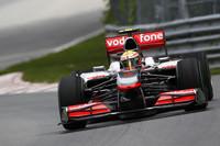 第8戦カナダGP決勝結果【F1 2010 速報】