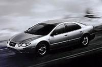 クライスラー「300M」の2002年モデルを発売の画像