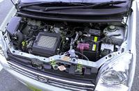 ダイハツ ミラアヴィ RS(4AT)【ブリーフテスト】の画像
