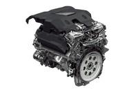 5リッターV8スーパーチャージドエンジンは510psを発生。
