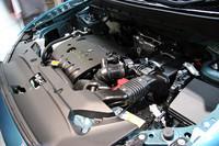 「三菱RVR」復活 新型はコンパクトSUVにの画像