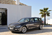 「BMW 3シリーズツーリング」