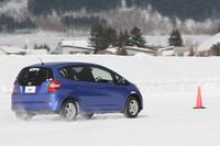 雪に強い夏タイヤ「トーヨーCFt」拡大展開の画像