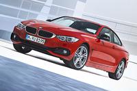 「BMW 435iクーペ スポーツ」