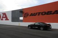 フォード・マスタングV8 GT パフォーマンス パッケージ(FR/6MT)【短評】
