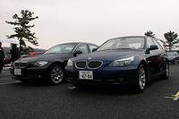 BMW&MINI:「1シリーズクーペ」にはBMWが凝縮されています!【JAIA08】の画像