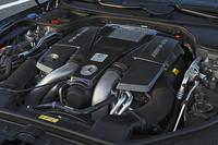 メルセデス・ベンツSL63 AMG(FR/7AT)【短評】