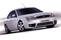 フォード、「モンデオ セダン」に追加車種の画像
