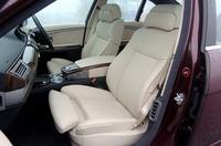 BMW740i(6AT)【ブリーフテスト】の画像