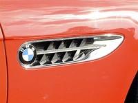 BMW Z8(6MT)【試乗記】の画像