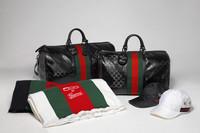 フィアット、「500 by Gucci」特別サイト開設の画像