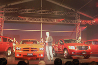 ダッジ「チャージャーSRT8」を含む4車種を日本で発売