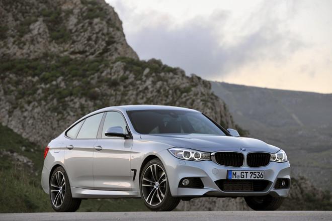 BMW 335iグランツーリスモ(FR/8AT)/320dグランツーリスモ(FR/8AT)【海外試乗記】