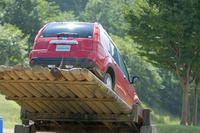 日産エクストレイル20X(4WD/CVT)/25X(4WD/CVT)【試乗速報(後編)】の画像