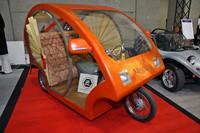 「オートモーティブ・ワールド2011」開催