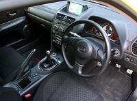 トヨタ・アルテッツァRS200 Zエディション(6MT)【ブリーフテスト】の画像