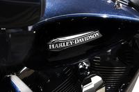 ハーレーダビッドソンといえば、アメリカが誇る押しも押されもしないバイクメーカーの老舗。その歴史は今年で111年を数える。
