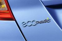 フォード、リッター32km超の「エコ・フィエスタ」発表