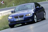 「BMW3シリーズ・クーペ」に2リッター直4モデルが追加
