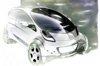 電気自動車「i MiEV」、世界へ