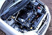 トヨタ・カローラ1.5G(4AT)【ブリーフテスト】の画像