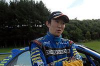粘り強い走りで鎌田卓麻はPWRC4位でゴール。