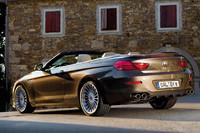 「BMWアルピナ B6」シリーズが価格改定