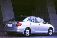 トヨタ・アリオン A15(4AT)【ブリーフテスト】の画像