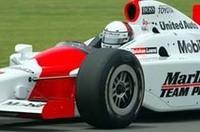 IRLナッシュヴィル、ド・フェラン優勝、トヨタ1-2-3の画像