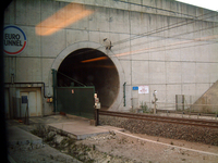 第40回:9月11日「ユーロトンネル」(後編)の画像