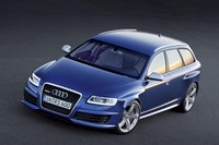 「RS6アバント」