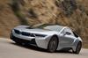 BMW i8(4WD/6AT)【海外試乗記】