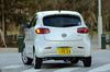 スバルR1(FF)/スバルR1(4WD)【試乗記】