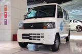 三菱自動車、スズキに軽商用EVをOEM供給