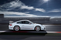 独ポルシェ、4リッター・500馬力の「911 GT3 RS 4.0」を発表