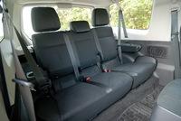 三菱パジェロショートVR-II(4WD/5AT)/ロングスーパーエクシード(4WD/5AT)【試乗記】の画像