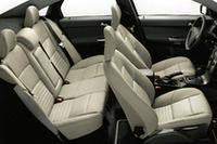 「ボルボS40/V50」に、スポーティ内装の特別仕様車