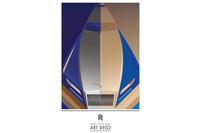 ロールス・ロイスのテーマはアールデコ【パリサロン2012】の画像