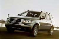 「XC90 V8 TE AWD」