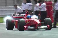 【Movie】パワー炸裂!これがモンスターフェラーリ「FXX」の走りだ!〜「フェラーリ&マセラティデイ コーンズフェスティバル2006」(後の画像