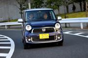 ホンダN-ONE Premium Tourer 2トーンカラースタイル(FF/CVT)【試乗記】
