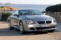 新型「BMW 6シリーズ」