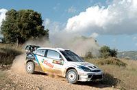 WRC第5戦キプロス、グロンホルムが今季初V
