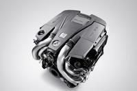 メルセデスAMG、新世代エンジンを発表の画像