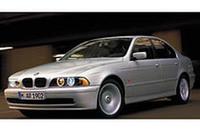 BMW「5シリーズ」に特別モデルの画像